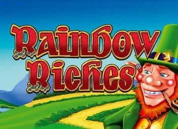 Rainbow Riches Pots of Gold Slot Review