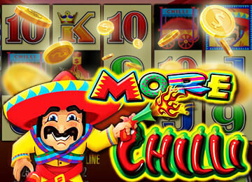 More Chilli Slots Review