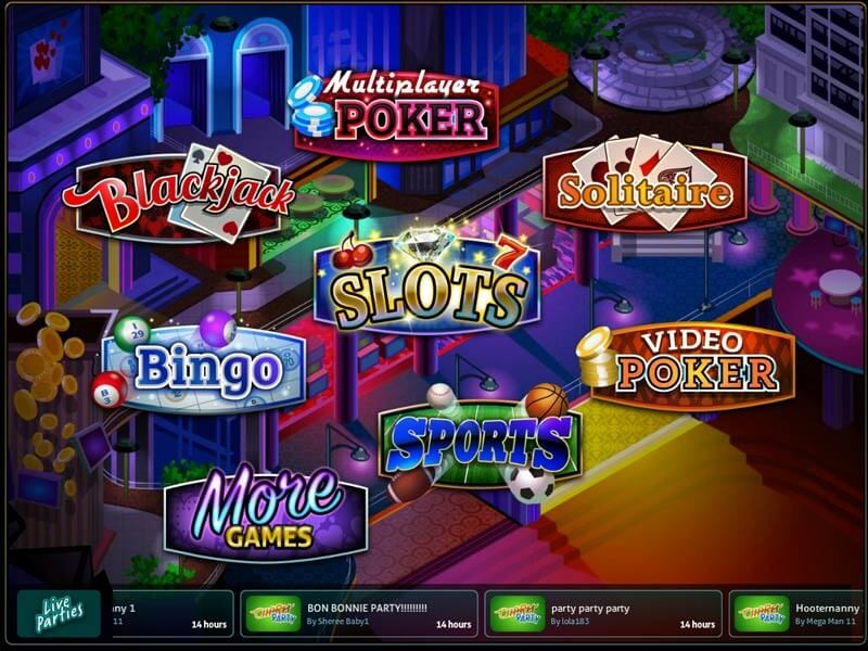 Vegas World Slots Review – Play for Free